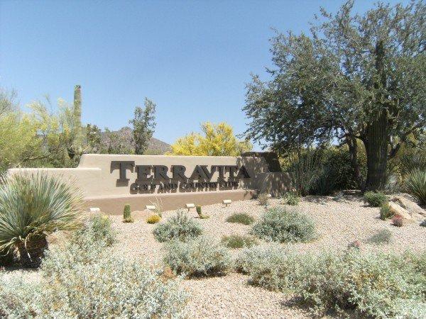 Terravita, Scottsdale AZ