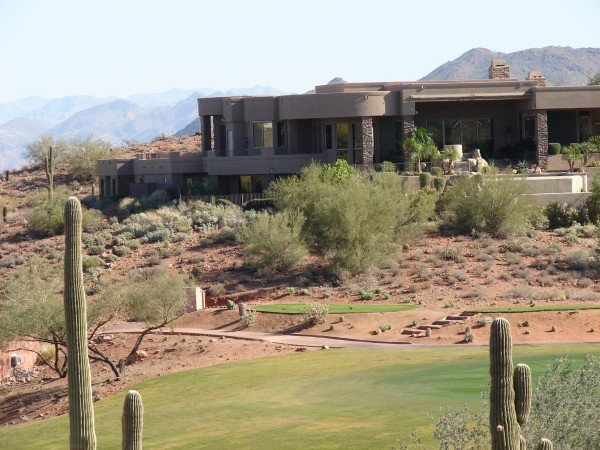 Fountain Hills Luxury Homes