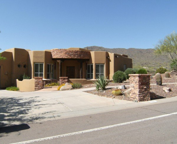 Fountain Hills AZ Real Estate