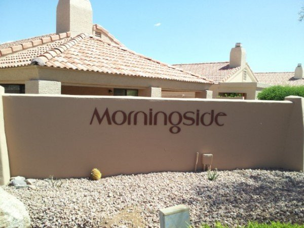 Morningside Patio Homes