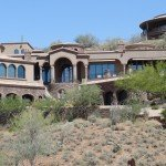 Fountain Hills Luxury Home