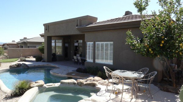 Fountain Hills Homes