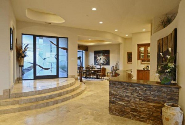 Fountain Hills Home Staged